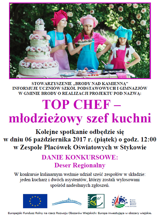 top-chef-2-stykow-plakat-a